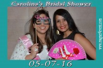 Carolina's Bridal Shower