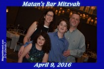 Matan Bar-Mitzvah