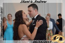 Shani & Andrew Wedding